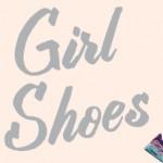 נעלי ילדות חורף 2015